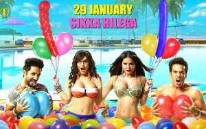 2016 worst movie so far mastizaade box office collection