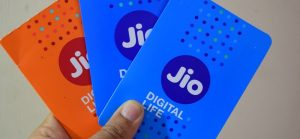 Reliance Jio Sim Welcome Offer