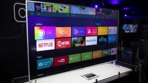 LeEco 85 Inch TV Features Specs