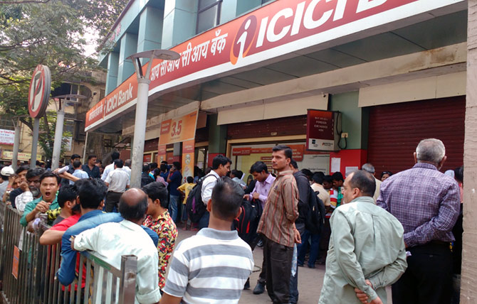 Cash withdrawal limit from ATMs increased
