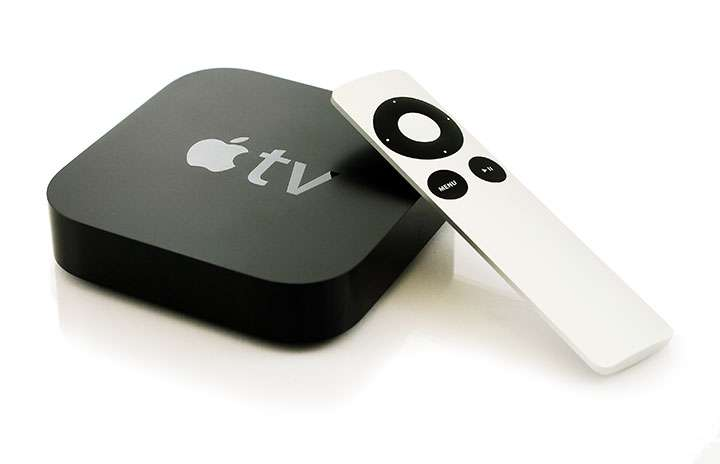 Apple TV full details Price in India