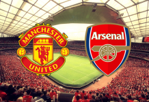 Manchester United VS Arsenal Match Preview