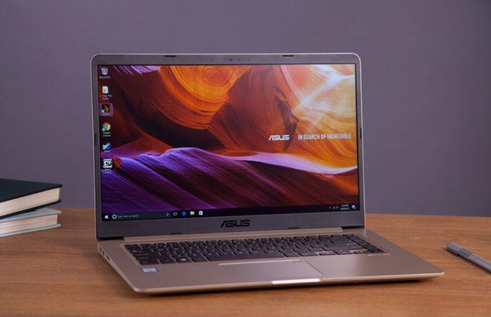Asus Vivobook 15 X510 Specifications