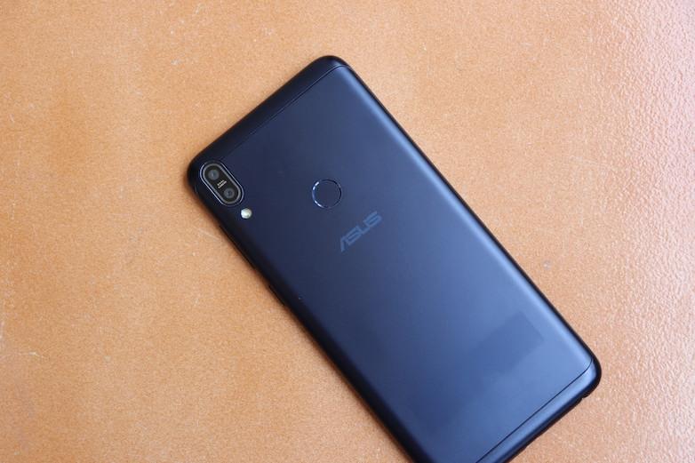 Asus ZenFone Max Pro M1 specs