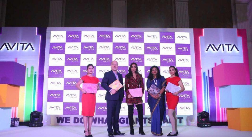 Avita laptop launched