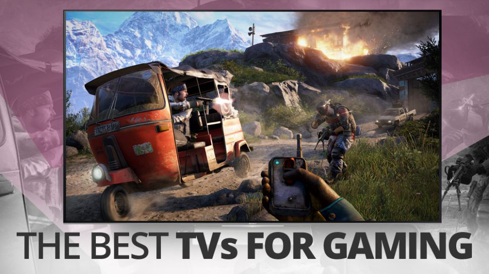 best tv for gaming for gamers