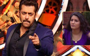 Bigg Boss 11 Eviction Sapna Chaudhary Eliminated on 26th November 2017 Episode