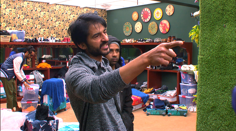 Bigg Boss 11 November 29 preview