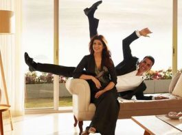 Check out the new neighbour of Twinkle Khanna and Akshay Kumar