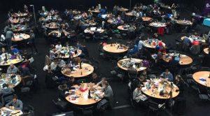 Disrupt London Hackathon 2016