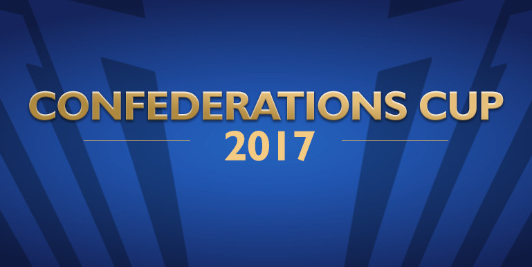 FIFA Confederations Cup 2017 Fixtures, Teams, Venue, Schedule