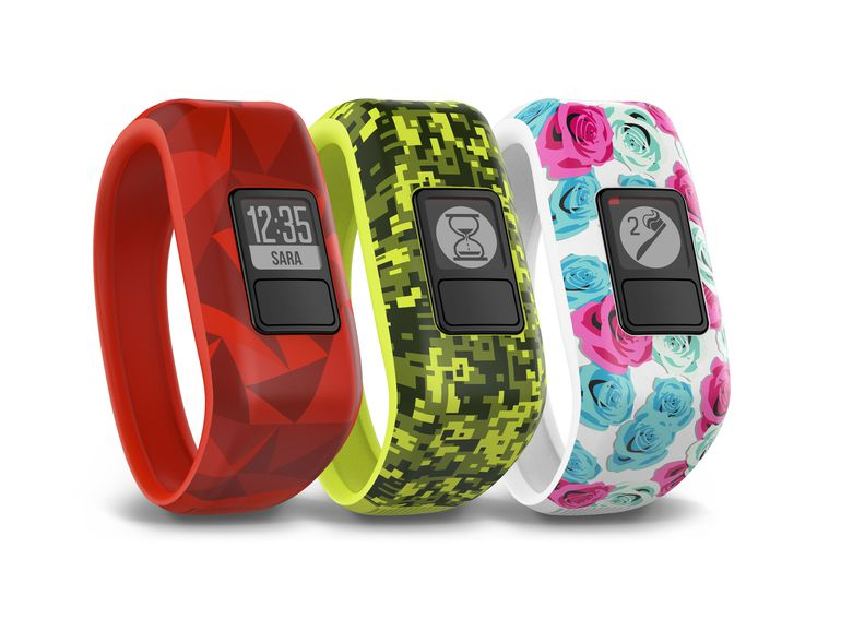 Garmin Vivofit Jr fitness tracker band