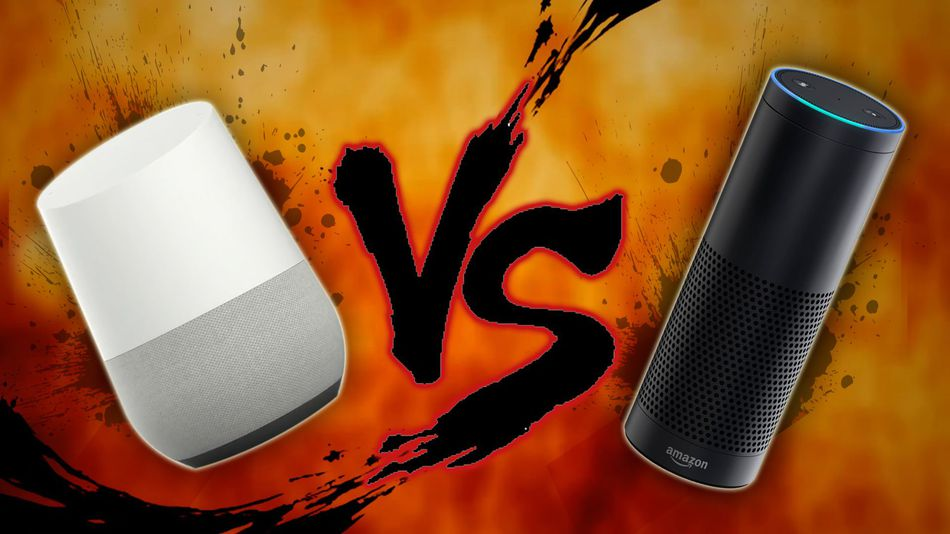 Google Home vs Amazon Echo: Which one is better