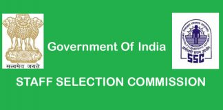Haryana SSC Recruitment 2016-17Haryana SSC Recruitment 2016-17