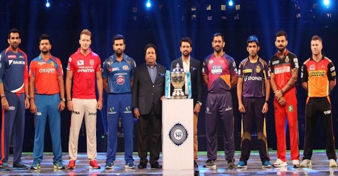 IPL 2017 List of Released Players by franchisees