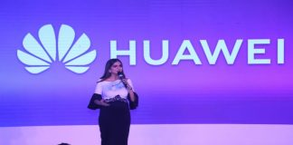 Huawei Fully Connected Era Of Communication