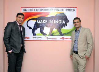 Powerful Technologies Ltd