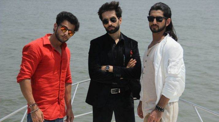ishqbaaz episode written update
