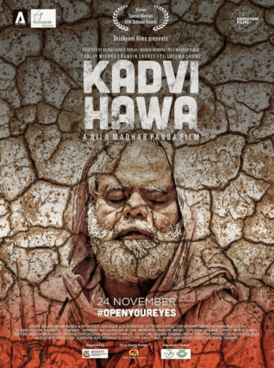 Kadvi Hawa sanjay mishra movie