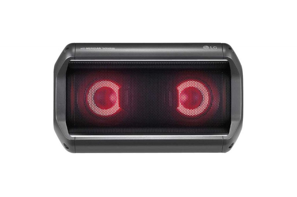 LG PK 5 Speaker