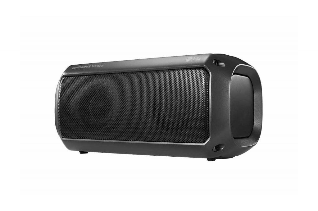 LG PK3 Speaker