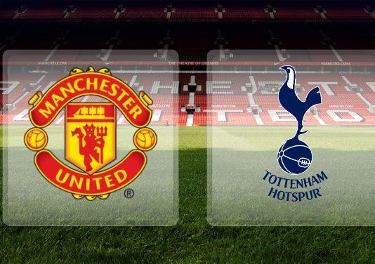 Manchester United vs Tottenham Hotspur