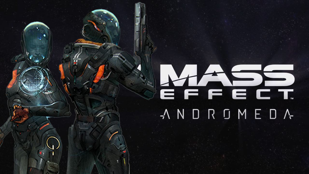 mass effect andromeda new video game features