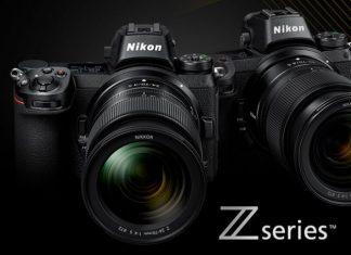 Nikon Z6 & Nikon Z7 Reviews
