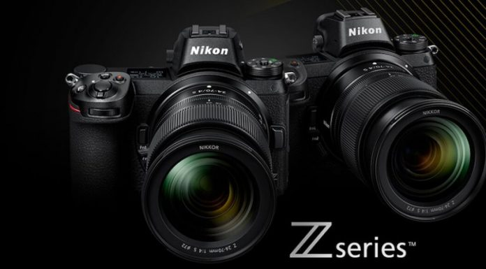 Nikon Z6 & Nikon Z7 Reviews