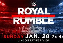 Royal Rumble 2018, First ever Women Royal Rumble