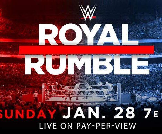 Royal Rumble 2018, First ever Women Royal Rumble