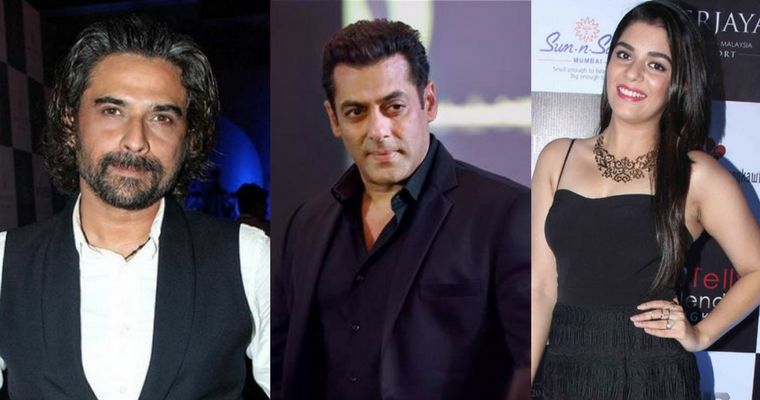 Salman Khan Producer TV Show & Mukul Dev, Pooja Gor In Lead Role