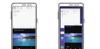Samsung Galaxy A8 A8 Plus 2018