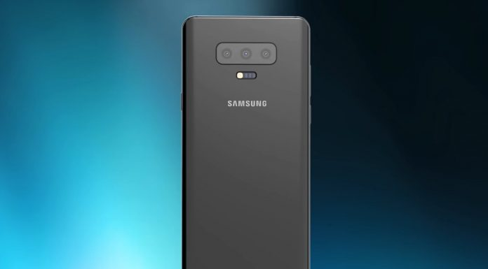 Samsung Galaxy S10 Specifications