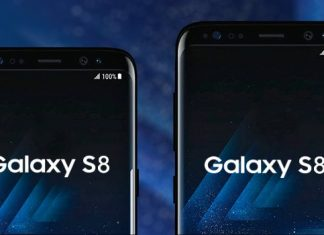 Samsung galaxy s8 oreo beta