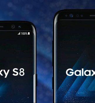 Samsung galaxy s8 oreo beta