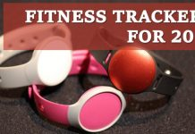 Top 7 Fitness Trackers Smart watch Health Gadgets For 2017 2018