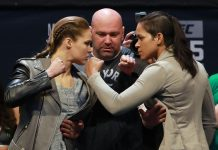 UFC 207 live Ronda Rousey vs Amanda Nunes Highlight Pay Per View Full Card
