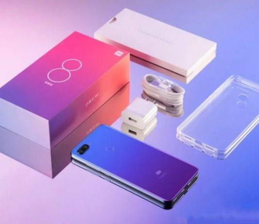 Xiaomi Mi 8 Lite Specifications