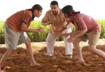 aamir khan dangal reviews