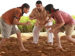 aamir khan dangal reviews