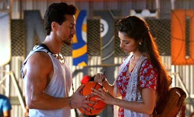 baaghi 2 11th day box office collection worldwide