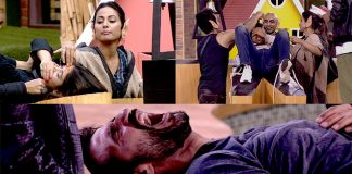 bigg boss 11 28th november 2017 episode 58 day