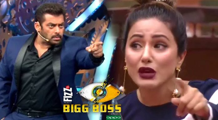 bigg boss 11 3rd dec 2017 episode watch online hd video