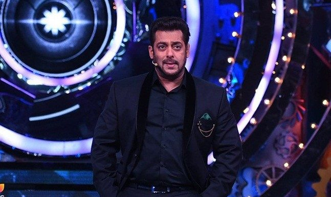 bigg boss season 11 salman khan
