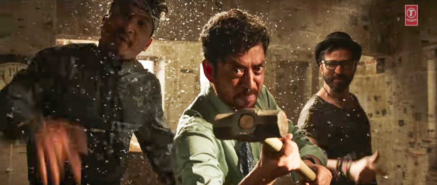 blackmail 5th day box office collection