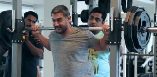 dangal actor Aamir Khan Fit and fat