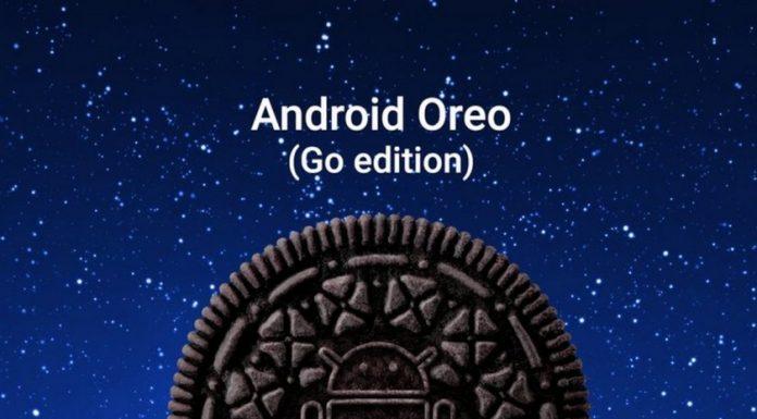 google android oreo go edition