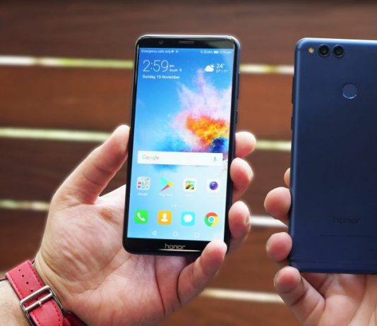 honor 7x price in india, specification and features