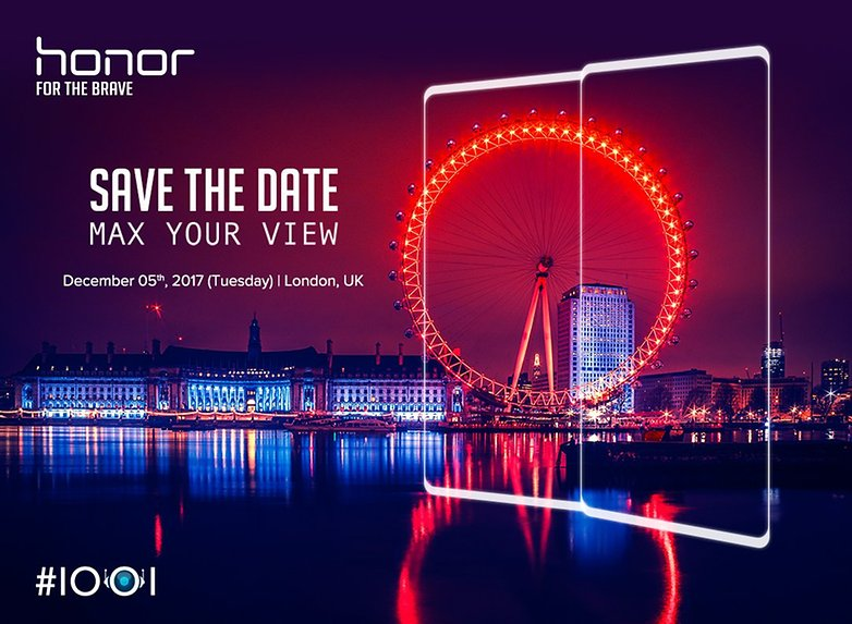 honor v10 release date